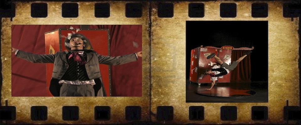Film Rosetti 2