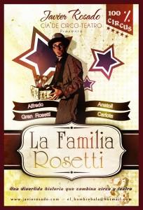 Póster Rosetti